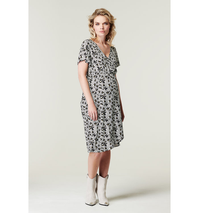 Supermom Supermom Nursing Dress