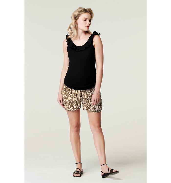 SUPERMOM Supermom Maternity Shorts