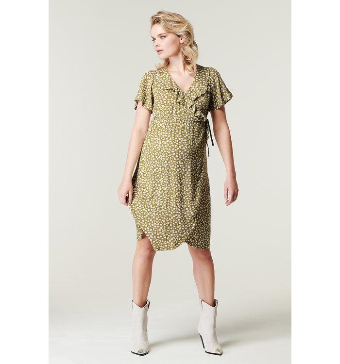 SUPERMOM Supermom Nursing Dress