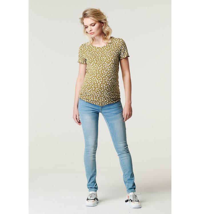 Supermom Supermom Maternity Shirt