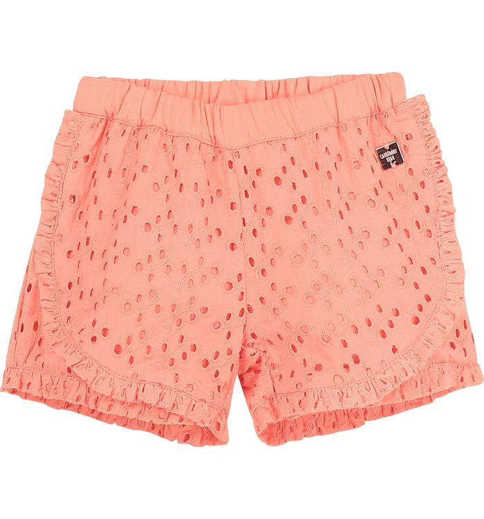Carrément Beau Carrément Beau Girl's Shorts
