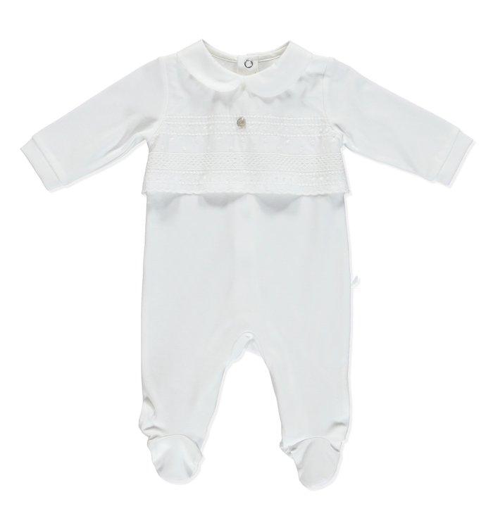 Pureté du Bébé Pureté du Bébé Girl's Pyjama