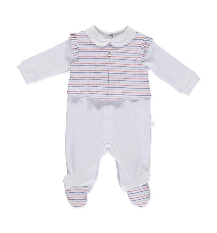 Pureté du... Bébé Pureté du Bébé Girl's Pyjama