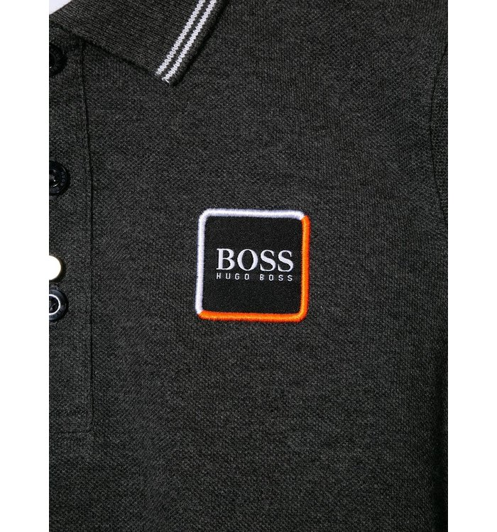 Hugo Boss Hugo Boss Boys Shirt
