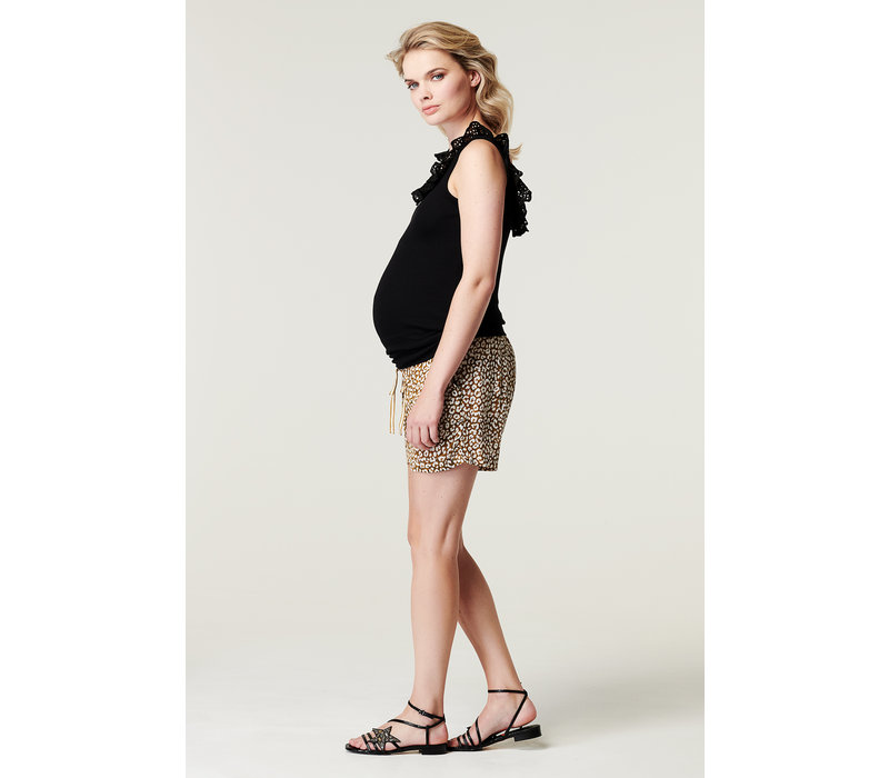 Supermom Maternity Top