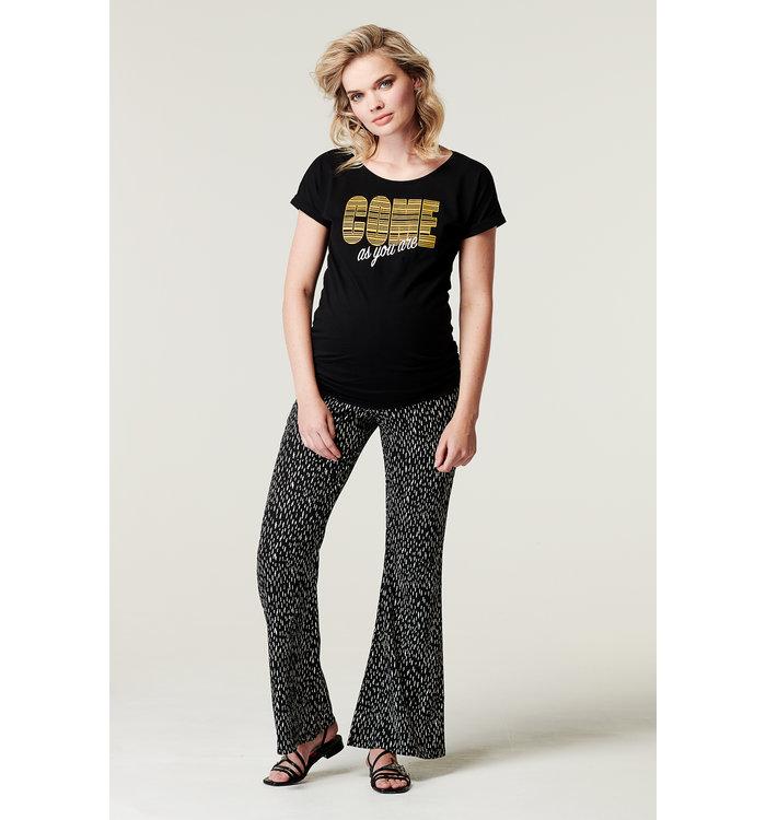 Supermom Supermom Maternity T-Shirt