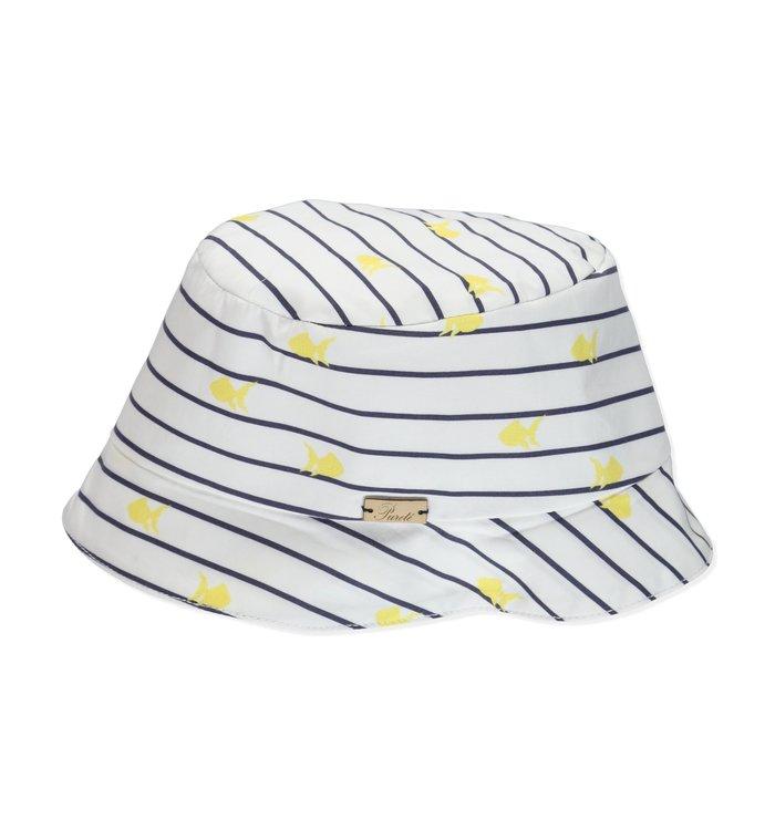 Pureté du Bébé Pureté du Bébé Boy's Hat