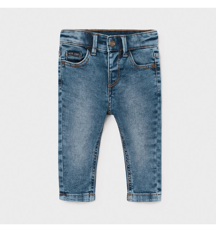 Mayoral Mayoral Boy's Jeans