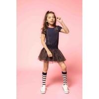 B.Nosy Girl's Socks