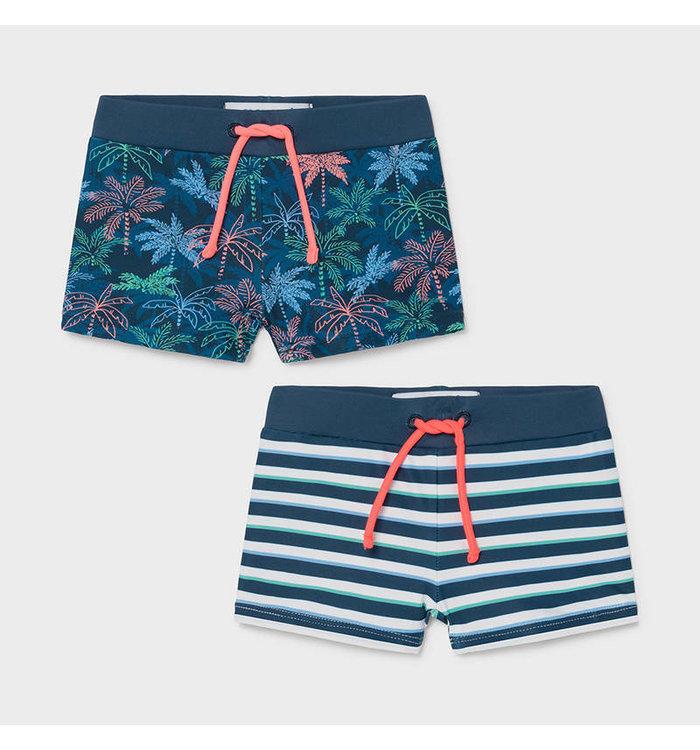 Mayoral Mayoral Boy's 2 Swimsuit Set