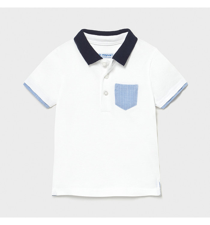 Mayoral Mayoral Boy's Polo