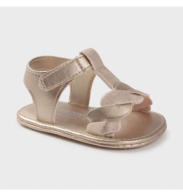 Mayoral Mayoral Girls Sandals