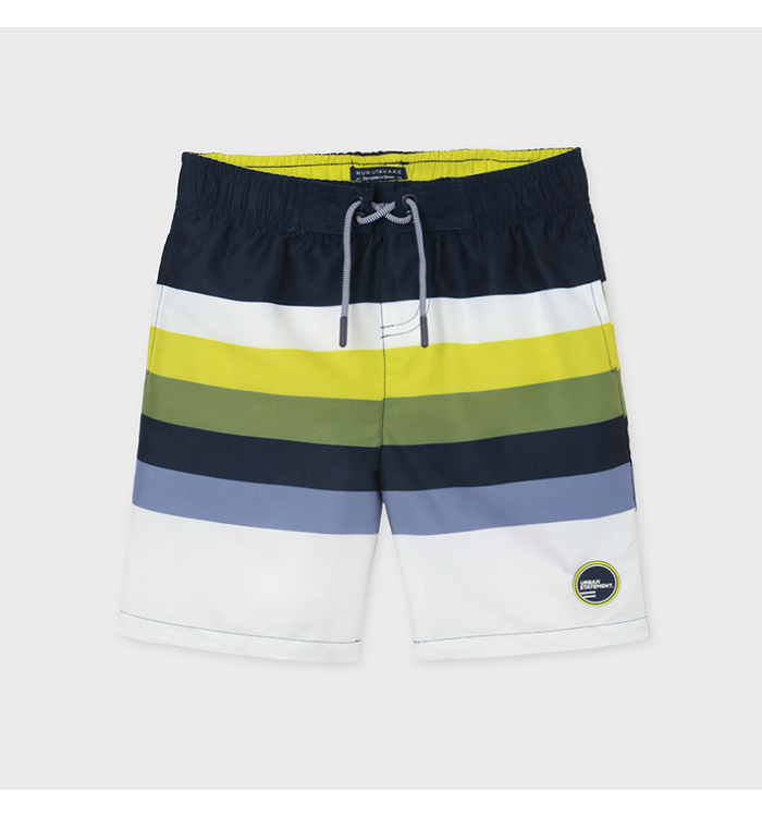 Mayoral Mayoral Boys Swim Trunks