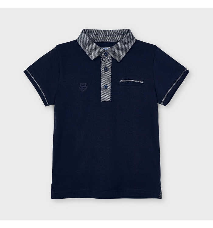 Mayoral Mayoral Boys Polo
