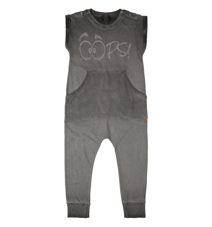 Up Baby Upbaby Boys Jumpsuit