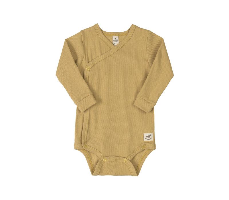 Upbaby Long Sleeve Bodysuit