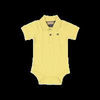 Upbaby Boys Polo bodysuit