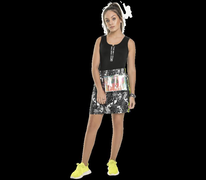 Gloss Girls Bodysuit