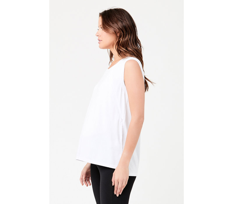 Ripe Maternity Nursing Tank Top