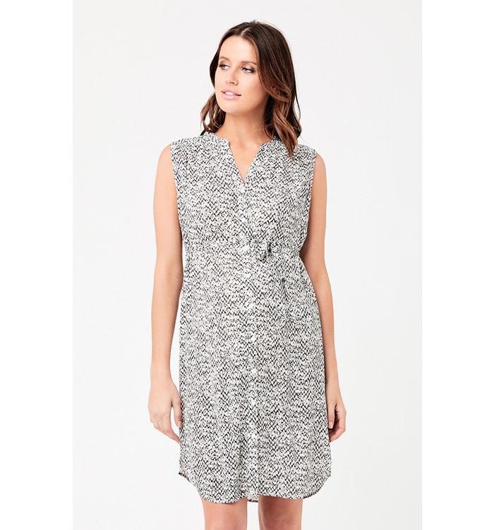 Ripe Ripe Maternity Nursing Dress