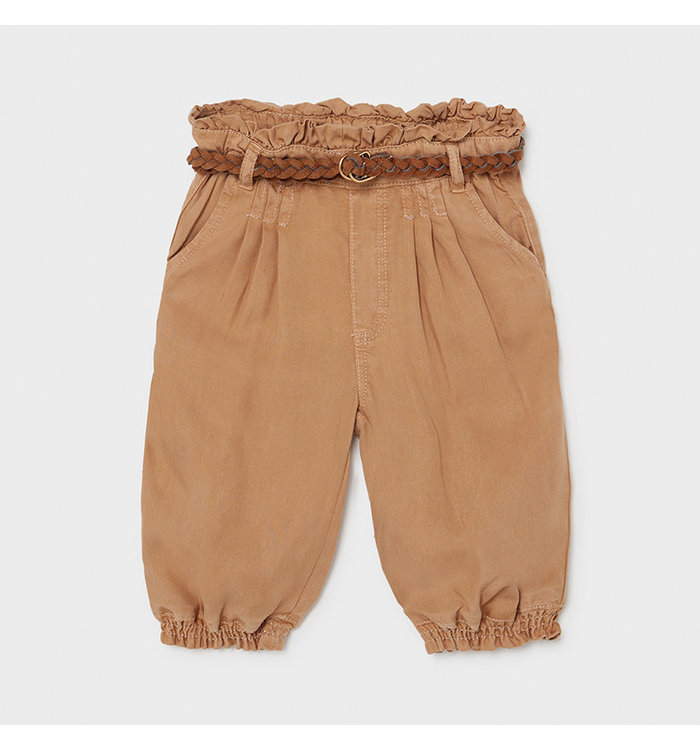Mayoral Mayoral Girl's Pants