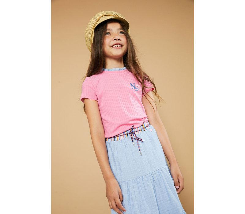NONO Girl's T-Shirt