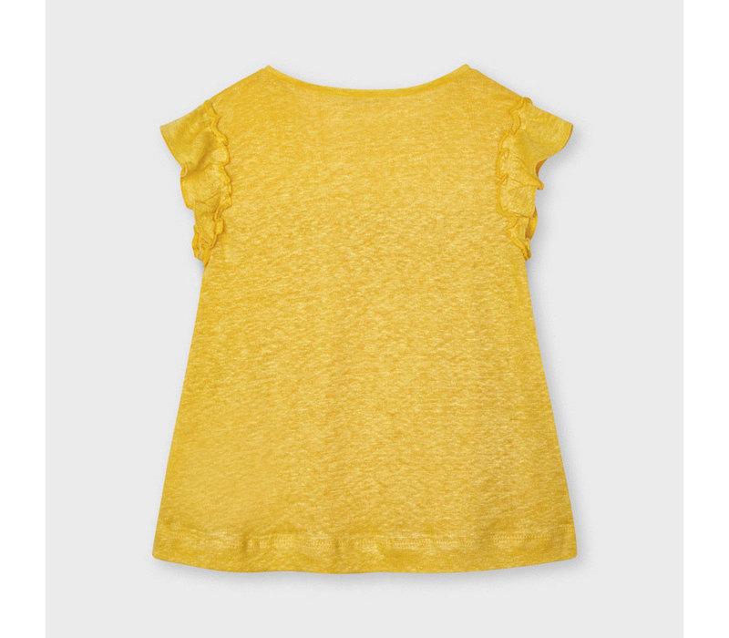 Mayoral Girl's T-Shirt