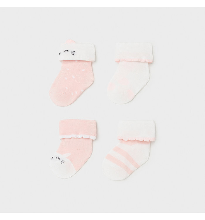 Mayoral Chaussettes Fille Mayoral