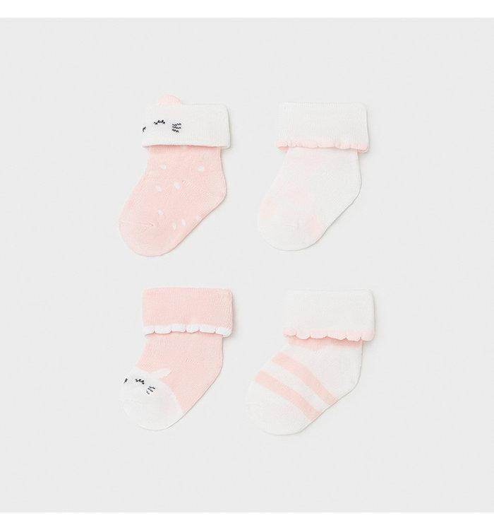 Mayoral Mayoral Girl's Socks