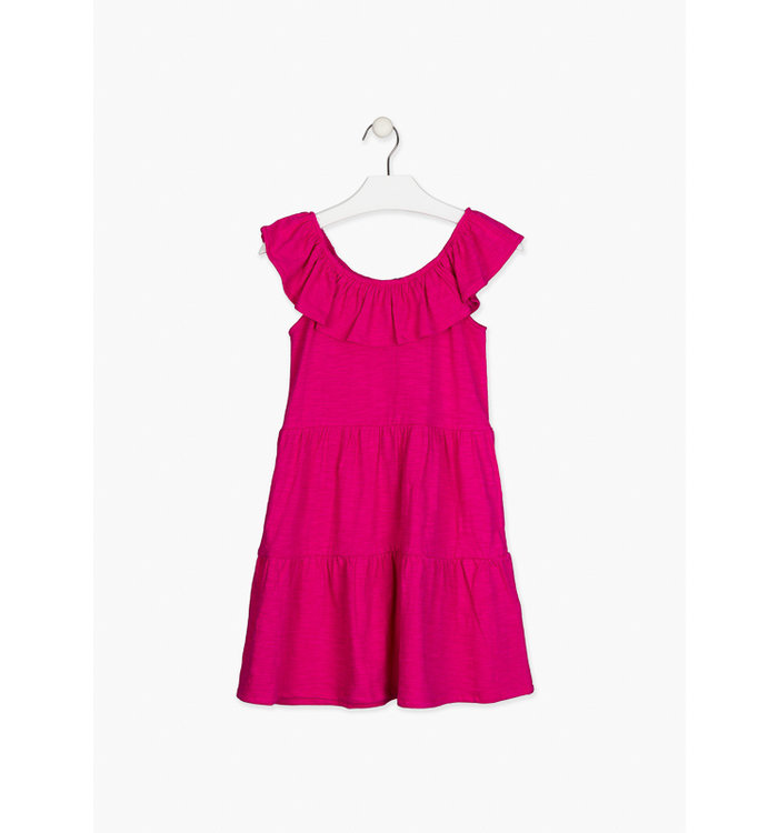 Losan Girl's Dress