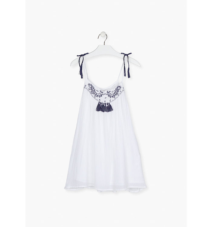 Losan Girl's Dress