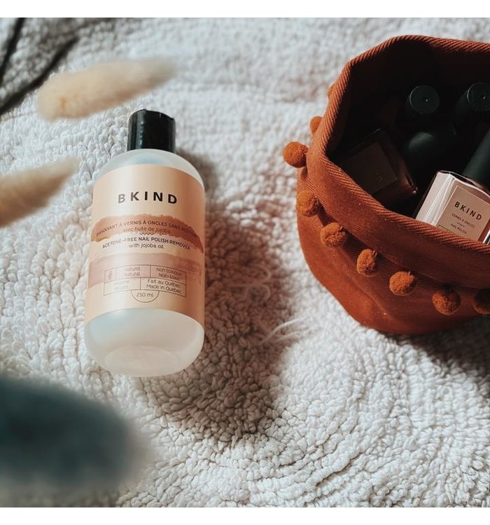 Bkind Bkind Non-Toxic Nail Remover