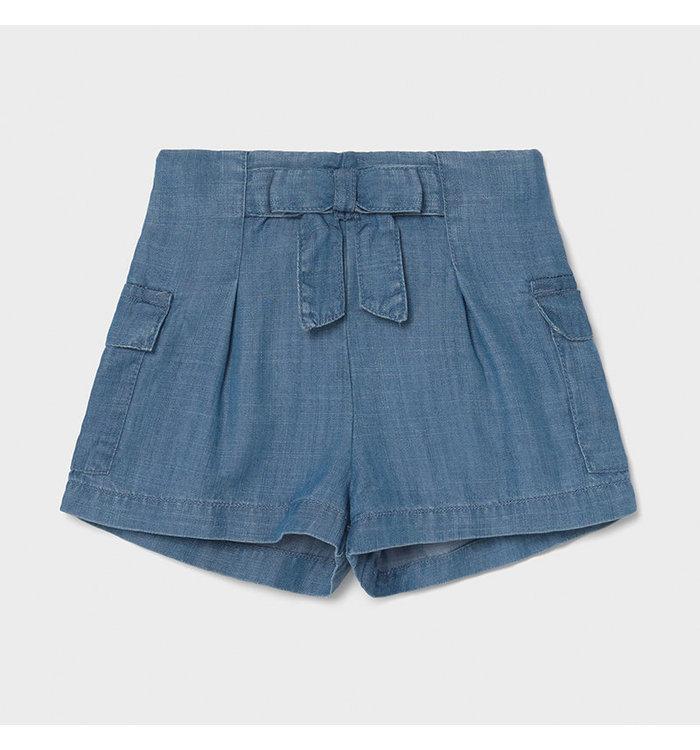 Mayoral Mayoral Girl's Shorts