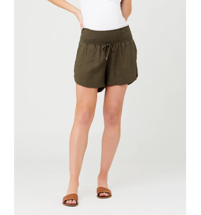 Ripe Maternity Shorts