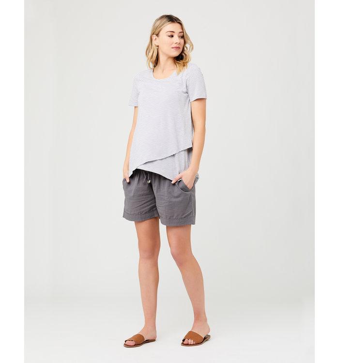 Ripe Ripe Maternity Shorts