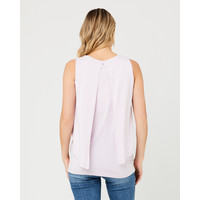 Ripe Maternity Nursing Top