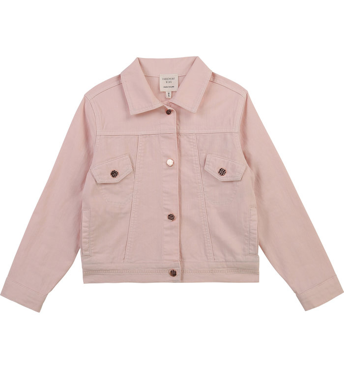 Carrément Beau Carrément Beau Girl's Jacket