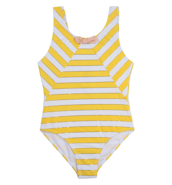 Carrément Beau Carrément Beau Girl's Swimsuit