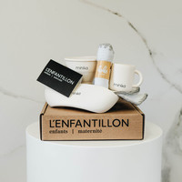 The Tiny Gourmet L'Envolée Box