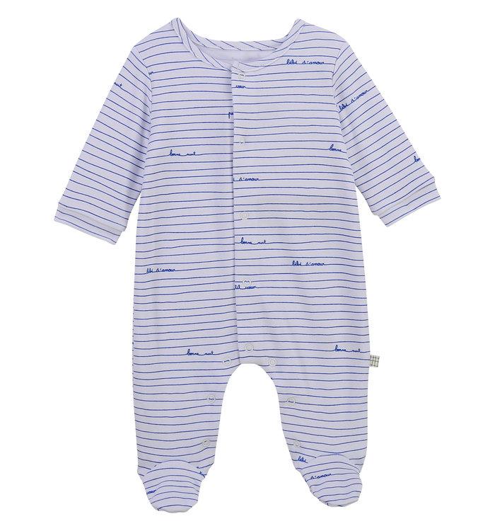 Carrément Beau Pyjama Garçon Carrément Beau