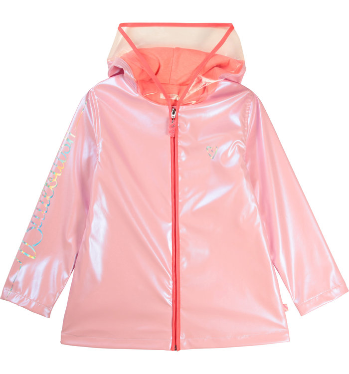 Billieblush Billieblush Girl's Raincoat