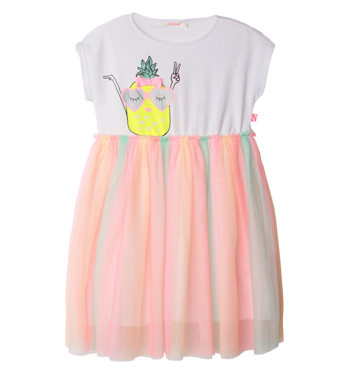 Billieblush Billieblush Girl's Dress