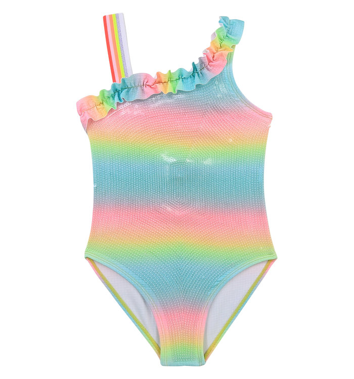 Billieblush Billieblush Girl's Swimsuit