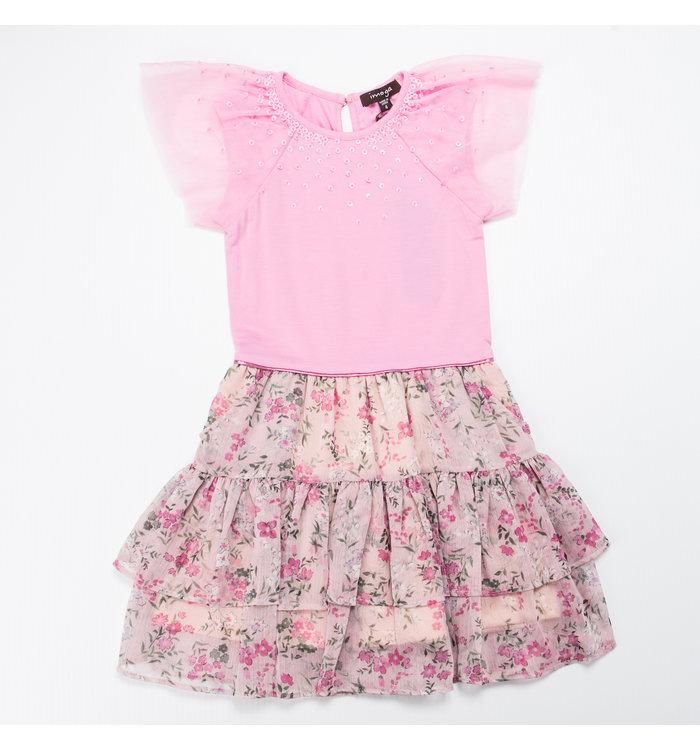 Imoga Imoga Girl Dress