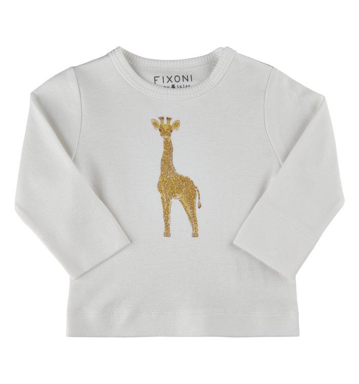 Fixoni Fixoni Girl's Shirt