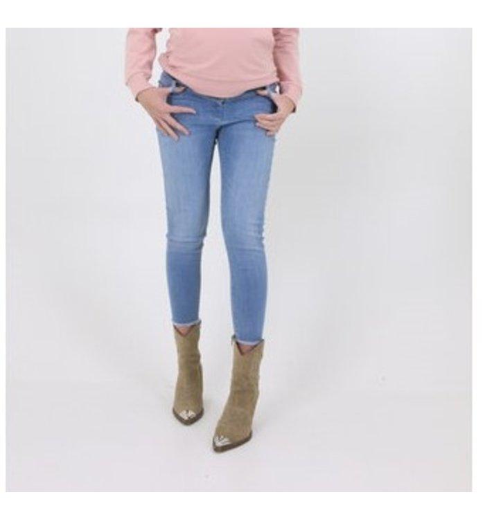 Love 2 Wait Love2wait Maternity Jeans
