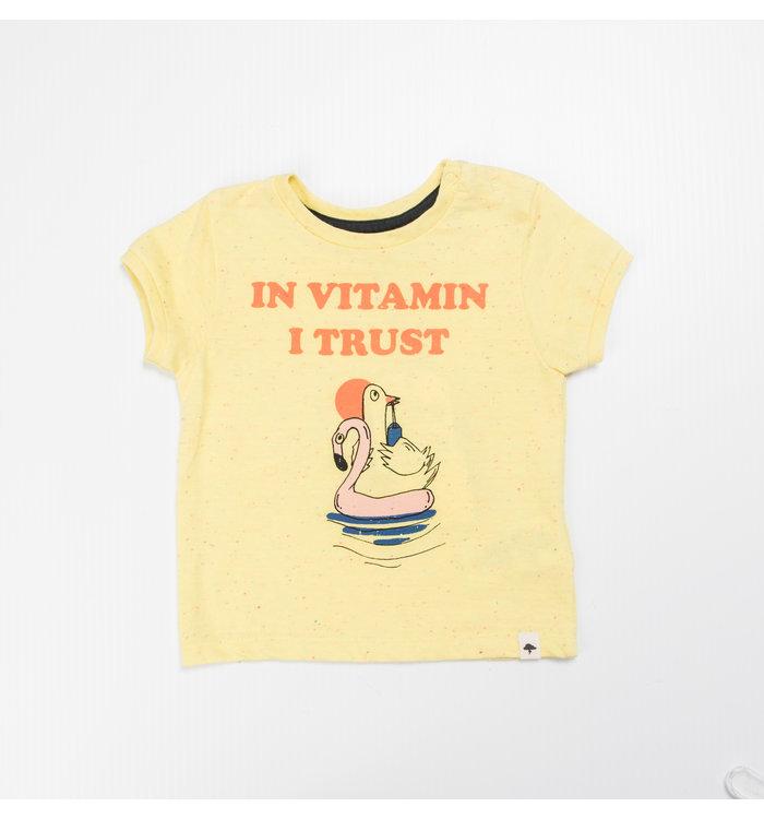 Billybandit BillyBandit Boy T-Shirt