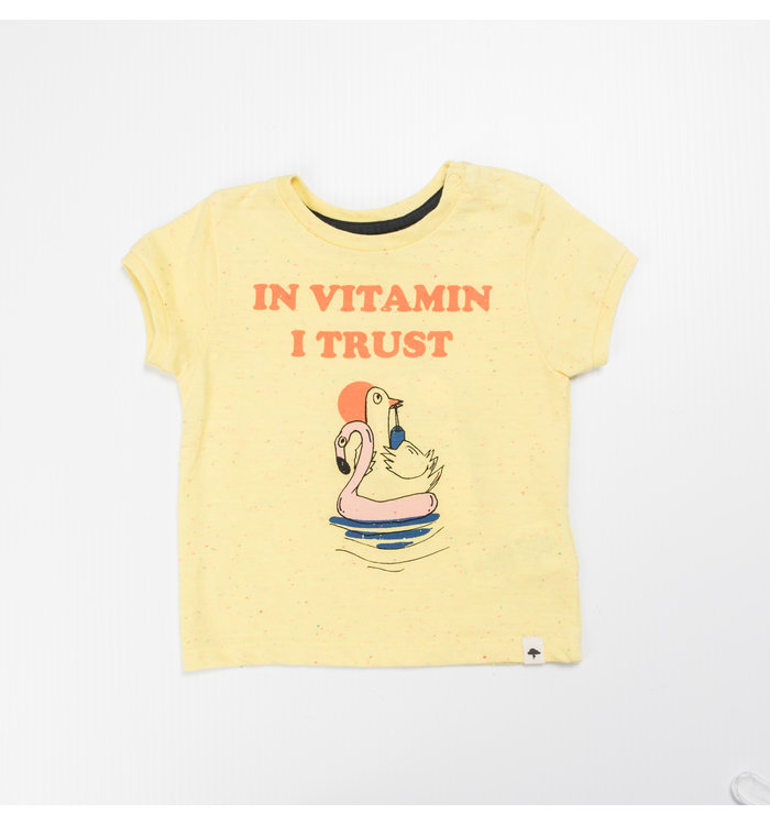 BillyBandit Boy T-Shirt