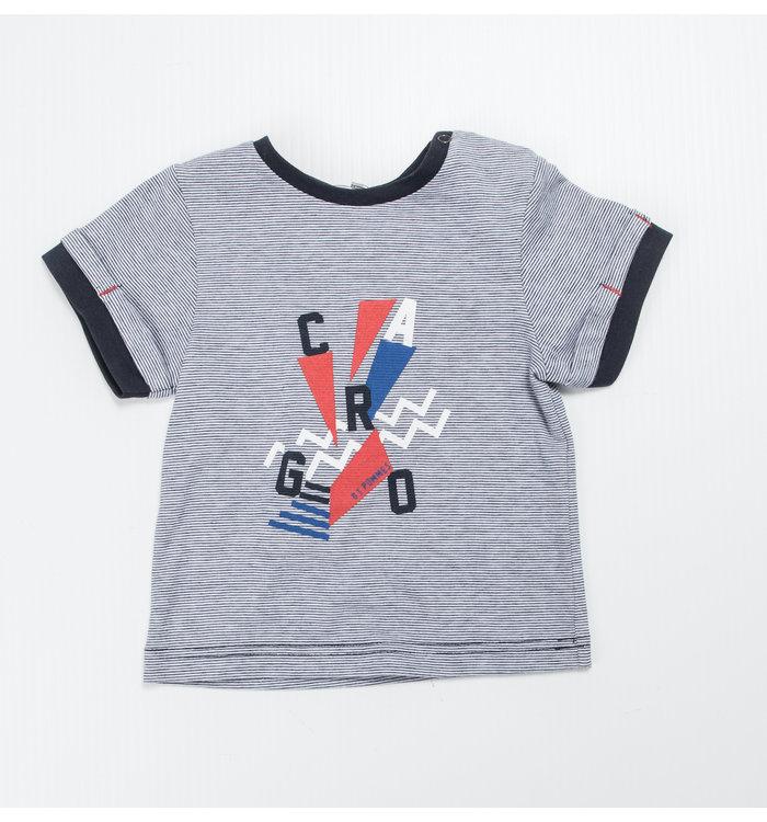 3 Pommes Boy T-Shirt