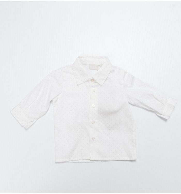 Lalalu Lalalu Boy Long Sleeved Blouse